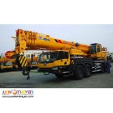 QY50B.5 TRUCK MOUNTED CRANE XCMG BNEW!