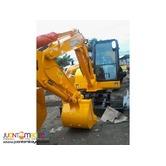 Brand new! Hydraulic Excavator / Backhoe 1/4 Bucket Size