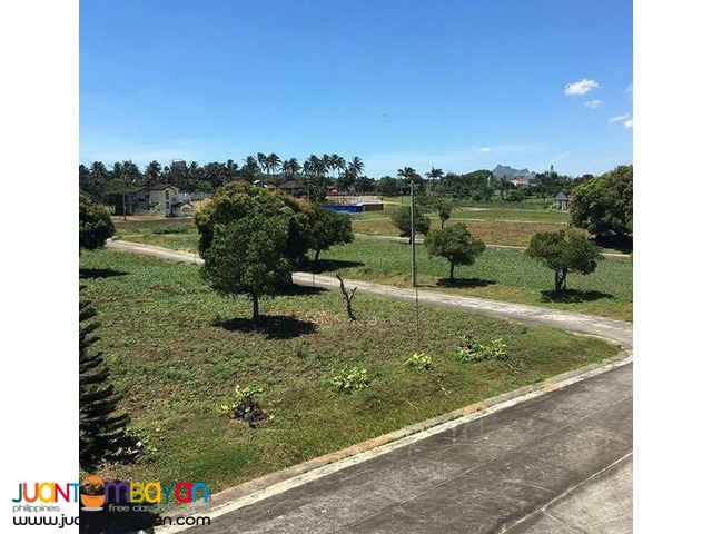 Lot For Sale in Alta Montebello near Tagaytay