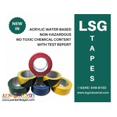 LSG Adhesive Tapes