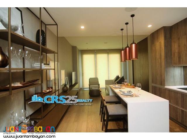 One Bedroom Garden Unit In Sheraton Residences Cebu Cebu Almirante
