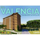 1Bedroom 30sqm.Condo Homes The Valencia Sudtunggan Basak