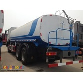 BRAND NEW HOWO-A7 10WHEELER 380HP 20KL WATER TRUCK