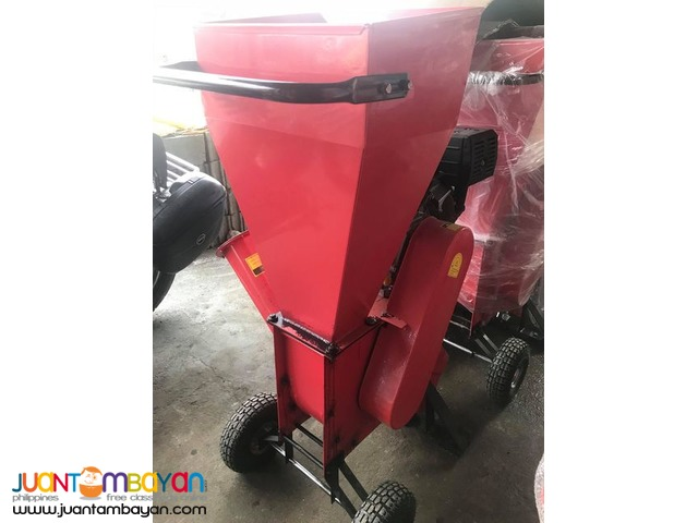 BRAND NEW PORTABLE WOOD CHIPPER FOR SALE