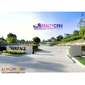 LOT FOR SALE AT HERITAGE IN MARIA LUISA NORTH MANDAUE CEBU