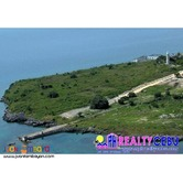 BEACH LOT FOR SALE AT AMARA LILOAN, CEBU