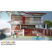 BRAND NEW 5 BEDROOM HOUSE FOR SALE IN CONSOLACION CEBU