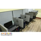 The BEST SEAT LEASE Services For Any BPO/ Call Center