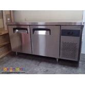 1.2m Under counter Freezer