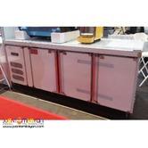 1.8 Under counter Freezer