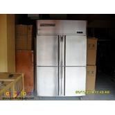 4 Door Cabinet Chiller