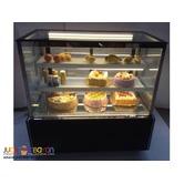 Cake Chiller 4ft. Japanese Style (Brand New)