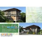 For Sale 3Bedroom House Greendale Model in Minglanilla Cebu