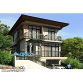 For Sale 3Bedroom House Rosedale Model in Minglanilla Cebu