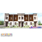 ALMOND DRIVE - AFFORDABLE TOWNHOUSE IN TALISAY CITY CEBU