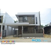 READY FOR OCCUPANCY 4 BEDROOM ELEGANT HOUSE IN MANDAUE CEBU