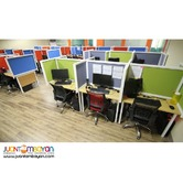 Best Seat Lease For Any BPO Business in Cebu