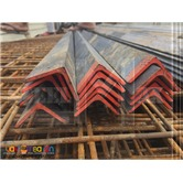 Angle bar and other steel materials