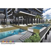 Condo For Sale Studio Unit at The Reef Mactan Cebu