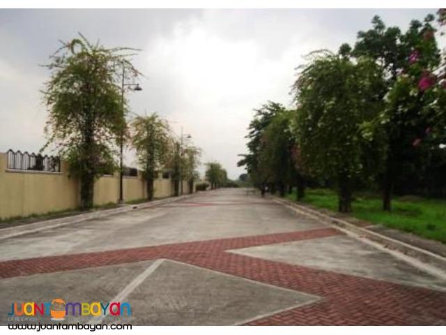 Lot for sale in Libis Quezon City - Metropoli Residenze