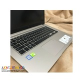Asus VivoBook S510UN - Thin and lightweight with powerful specs