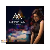 Condo units available Meridian by Avenir