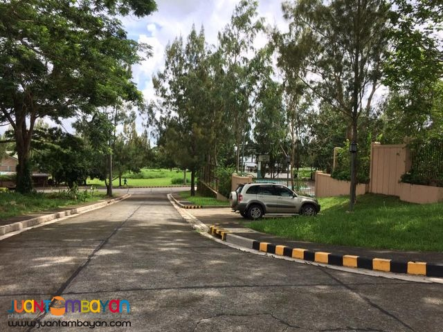 Tagaytay Lots For Sale Pueblo Del Sol Installment