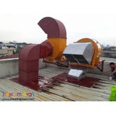 Supply and Installation of Exhaust Motor and Fresh Air