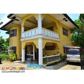 FURNISHED 6 BEDROOM HOUSE WITH SWIMMING POOL IN LILOAN CEBU