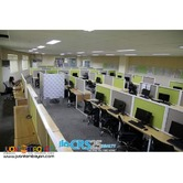 BPO SEATS FOR LEASE IN IT PARK CEBU CITY