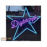 Neon,Panaflex,Acrylic LED,Signage Maker,GI&Aluminum,Sticker