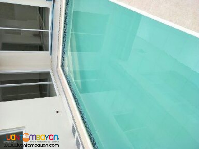 3 level Modern House Pasig Greenwoods 15 million swimming pool