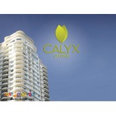 Units available for sale at Calyx Centre  Cebu City