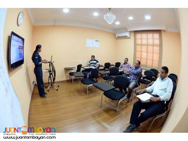 Nebosh IGC course training