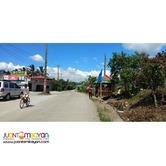 Villa Elijah II Lots For Sale in Silang Cavite