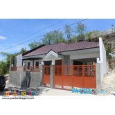 READY FOR OCCUPANCY BUNGALOW HOUSE IN CONSOLACION cebu