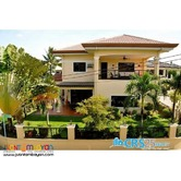 READY FOR OCCUPANCY 5 BEDROOM HOUSE AND LOT IN TALAMBAN CEBU