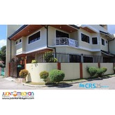 READY FOR OCCUPANCY 5 BEDROOM HOUSE IN TALISAY CITY CEBU