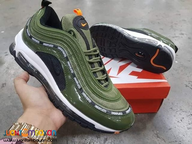 purchase cheap a158a a89c1 Nike Air Max 97 Undefeated - MENS RUBBER SHOES | | CATHY GO