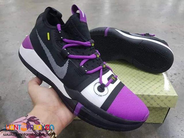 Nike Kobe AD Exodus Purple Black K
