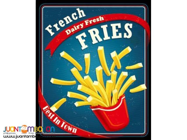 Food Business, Food Cart Logo Graphics Maker
