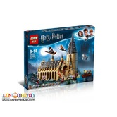 LEPIN™ 16052 Harry Potter Hogwarts™ Great Hall