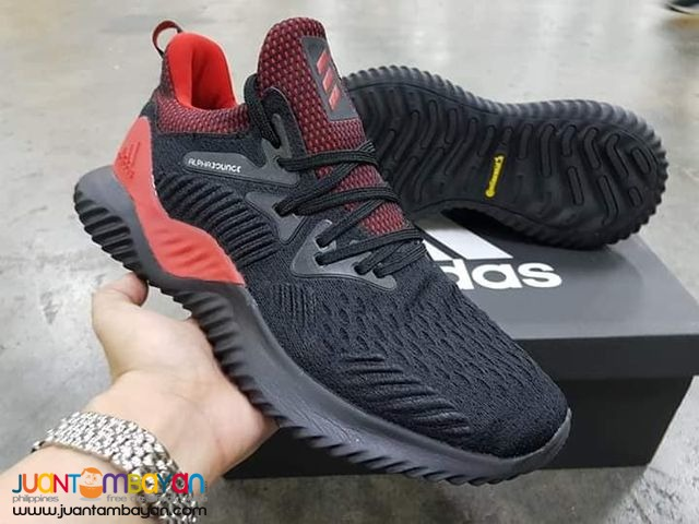 ADIDAS Alphabounce - MENS RUBBER SHOES  f7b6fa78c