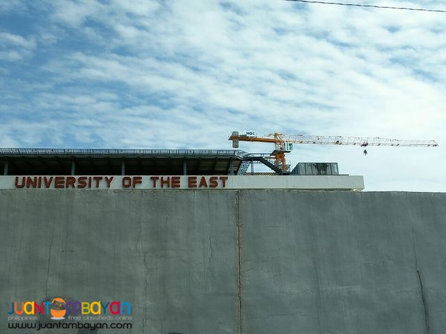 TOPLESS TOWER CRANE AND LUFFING CRANE(SALES & RENTAL)