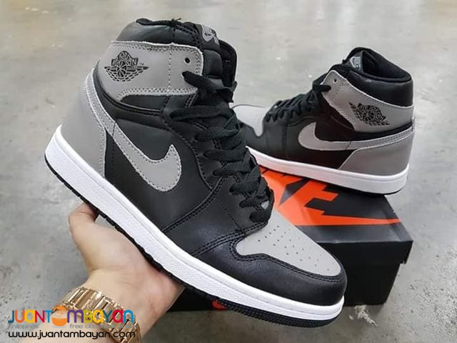 Air Jordan 1 Retro High Shadow Air Jordan High Cut Cathy Go