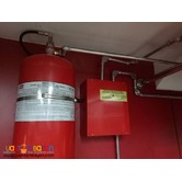 Fire Suppression Supply and Installation