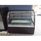 Tabletop Cake Chiller (Curve Type) Brand New
