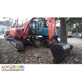 MINI BACKHOE JINGGONG CRAWLER HYDRAULIC EXCAVATOR