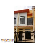Brand New Affordable Townhouse Las Pinas Near SM Southmall
