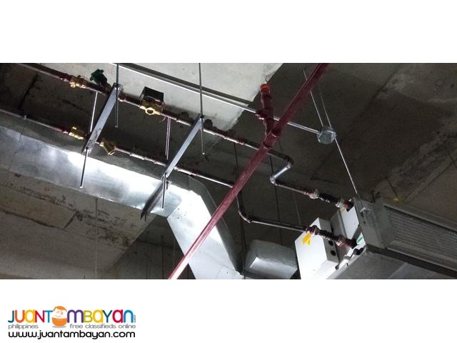 Ducting Supply and Installation